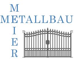 Metallbau Martin Meier